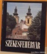 HADAS JÁNOS SZÉKESFEHÉRVÁR