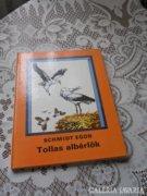 Gyermekkönyvek 6 db