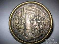 Egyházi Asztali Dísz