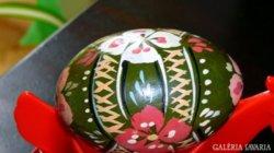 Festett húsvéti tojás