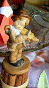 Hummel figura