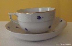 Ó-herendi teáscsésze aljával
