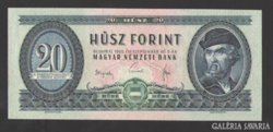 20 forint 1965. UNC !!!