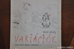 Reich Károly: Variációk