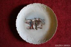 Felvidéki tányér