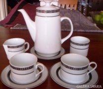 Teás készlet, 2 személy részére