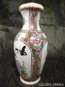 Satsuma váza 20 cm