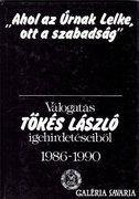 Válogatás Tőkés László igehirdetéseiből 400 Ft
