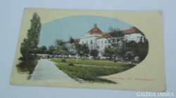 Szászváros, Református Kún kollégium