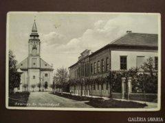 Szarvas  1932  RK