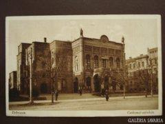 Debrecen   1930    RK