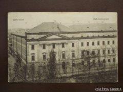 Debrecen   1922    RK
