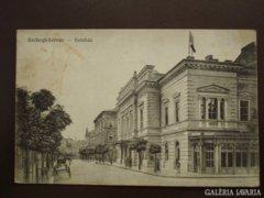 Székesfehérvár   1918      RK