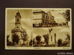 Tiszafüred      1933/2      RK
