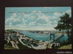 Budapest, látkép   1912      RK