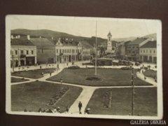 Románia Gyergyószentmiklós    1942        RK