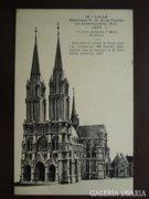 Francia -Lille basilika   1912  RK