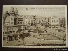 Belga Ostende   kb 1920      RK