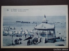 Belga  - La Panne   kb 1910      RK