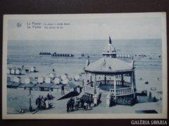 Belgium - La Panne   kb 1910      RK