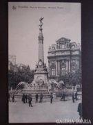 Belga Bruxelles /4  kb 1920      RK