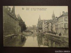 Belga Gent   kb 1930 /3      RK