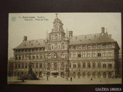 Belgium Antwerpen    kb 1920/2      RK