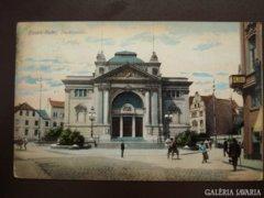 Német Essen - Ruhr 002  1909      RK