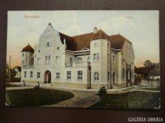 Német Wörishofen 003 - Casinó  1909     RK