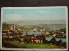 Német Passau 001     kb 1920    RK
