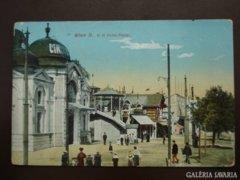 Wien  / 3       1913     RK