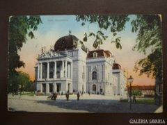 Graz - Opernhaus     1916     RK