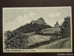 Tollenstein    kb 1920     RK