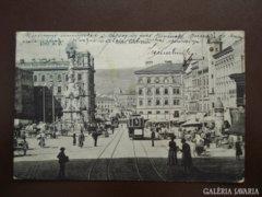 Linz       Franz Josef Platz   kb1910     RK