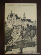 Sigmaringen     1925     RK
