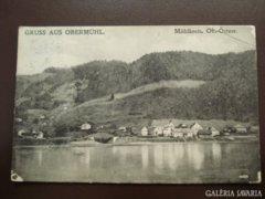 Obermühl      1910     RK