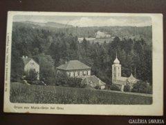 Maria Grün      1903     RK