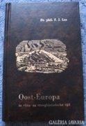 Dr. phil F. J. Los: Oost-Europa (ÚJ) 1000 Ft