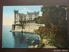 Trieste - Miramar     kb  1920     RK