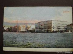 Trieste       1927     RK