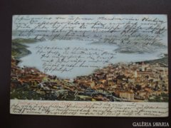 Lussin - Lošinj          1903     RK