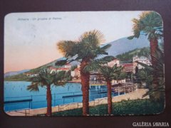 Horvát Abbazia Opatija 007     kb 1910        RK