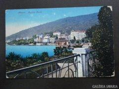 Horvát Abbazia Opatija 004   1913        RK