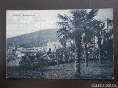 Horvát Abbazia Opatija 003      1909        RK