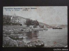 Horvát Abbazia Opatija 008     1924        RK