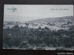 Lussingrande - Veli Lošinj  látkép   1907      RK