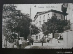Horvát Laurana Lussingrande - Veli Lošinj  Hotel Al Parco  1928      RK