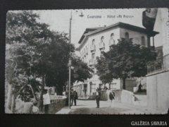 Lussingrande - Veli Lošinj  Hotel Al Parco  1928      RK