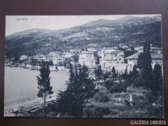 Horvát Laurana - Lovran - Ica 002  kb  1920     RK