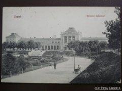 Horvát Zagreb 002   1911     RK